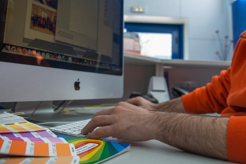 impremta novagrafic imprenta vila-seca Tarragona diseño grafico disseny gràfic