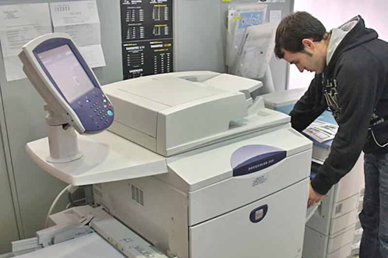 impremta novagrafic imprenta vila-seca Tarragona impresión digital