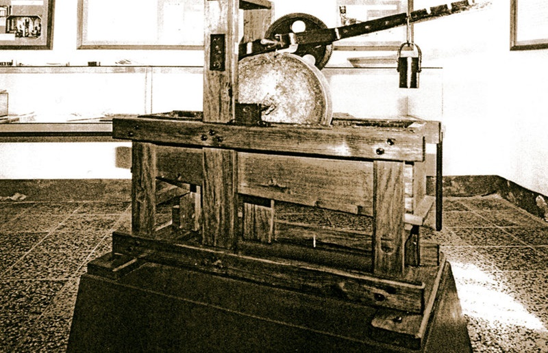 Friedrich_Gottlob_Keller maquina pulpa madera