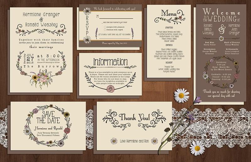 invitacion boda impremta novagrafic